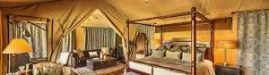 Elewana Sand RiverCamp (Luxury Plus Camp)