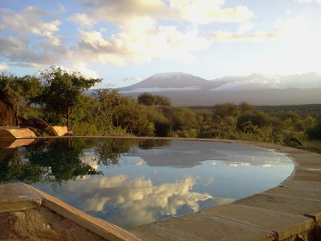 luxury safaris in Kenya