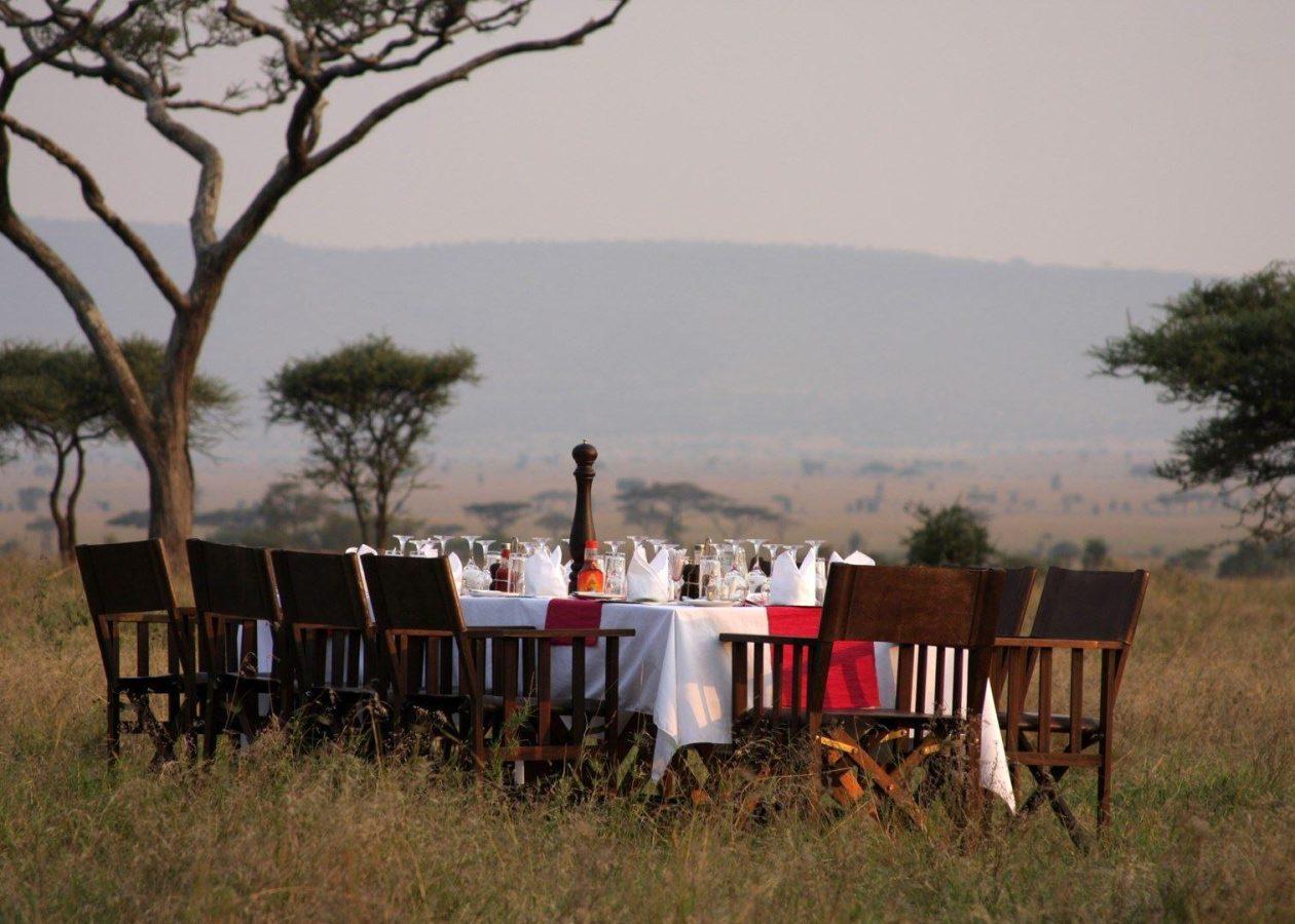 Lemala Serengeti In Serengeti National Park