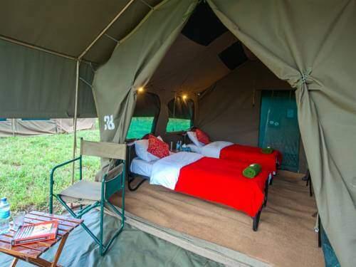 Kananga Special Camp In Serengeti National Park