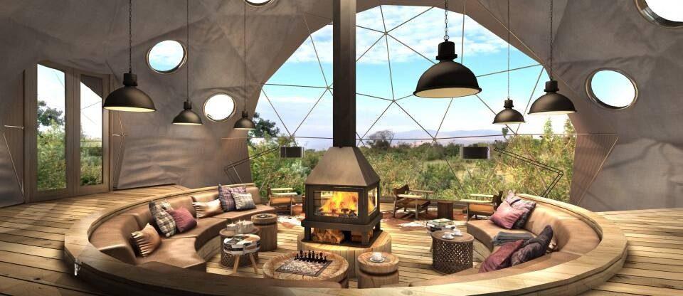 Highlands Asilia Camp In Serengeti National Park