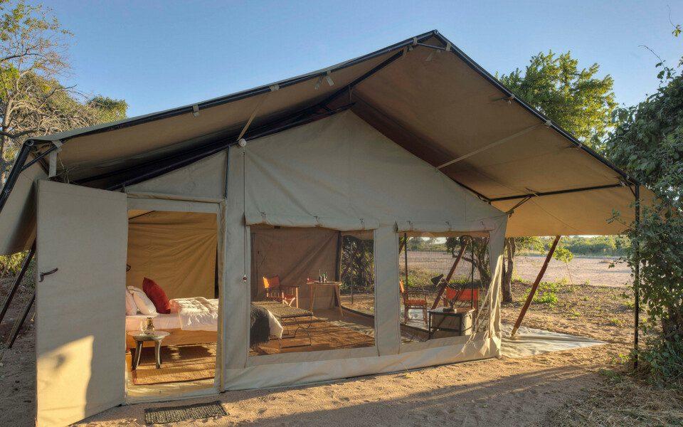 Kwihala Camp Asilia