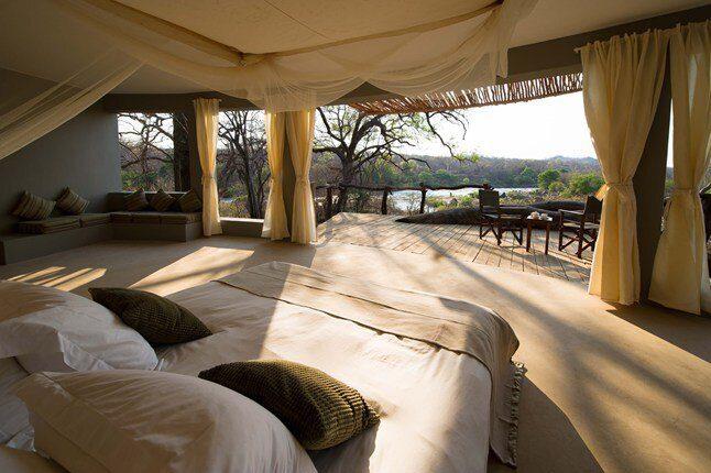 Four Seasons in Serengeti National Park