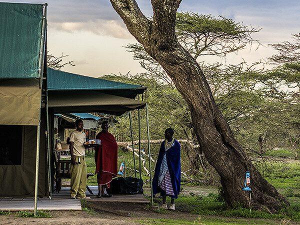Angata Bolongoja North Serengeti