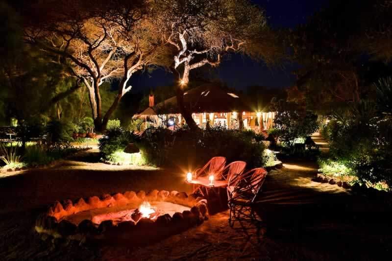 Kibo Safari Camp