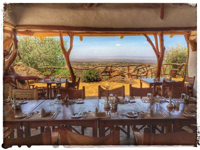 satao camp Amboseli