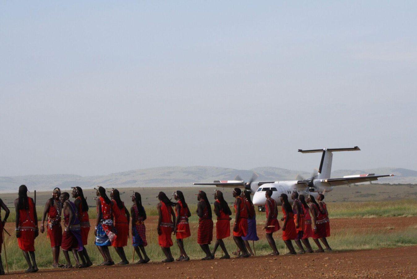 Oltukai Lodge Amboseli