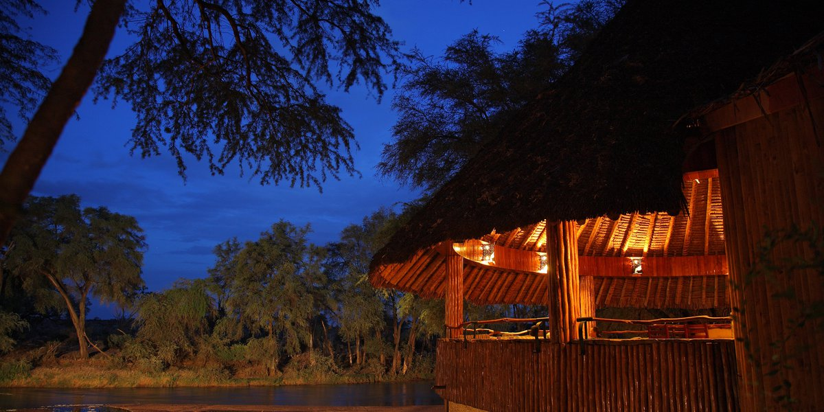 Samburu Lodge