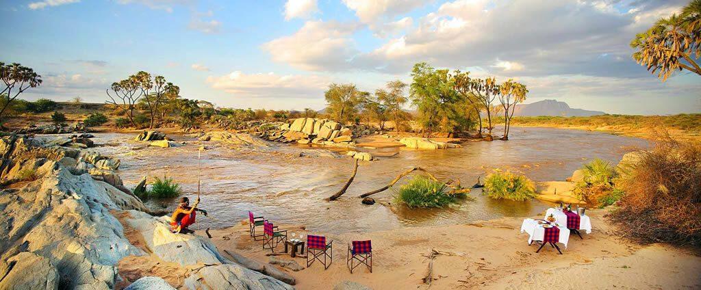 Samburu Sarova Shaba