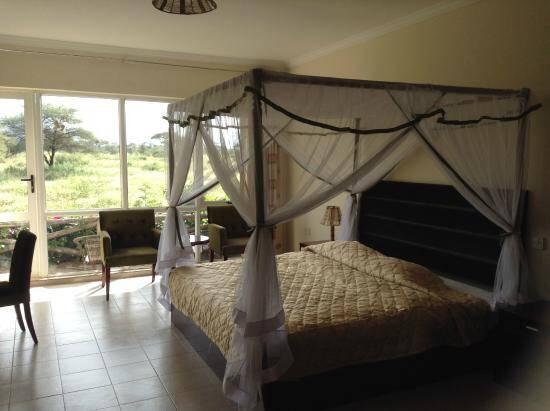 AA Lodge Amboseli