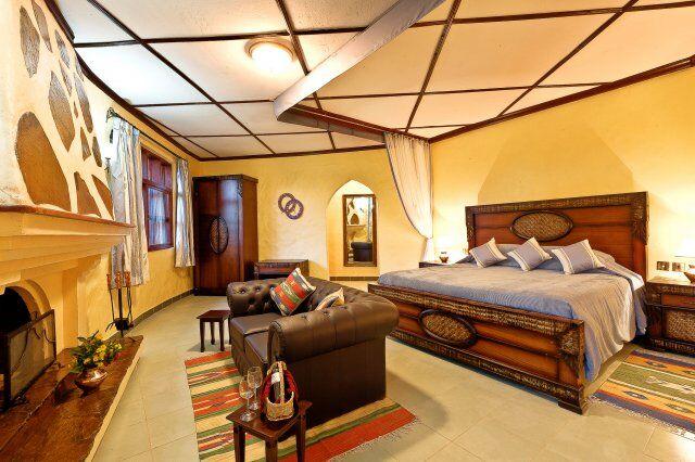 sopa lodge Amboseli
