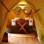Basecamp Mara 10