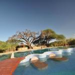 Kilima Amboseli Luxury Camp