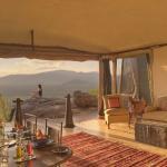 Saruni Samburu - Cheetah Safaris
