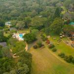 Aberdares Country Club -Aberdares National Park- Cheetah Safaris