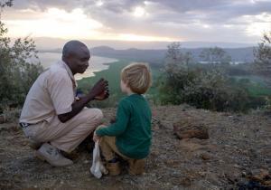 Loldia House - Lake Naivasha - Cheetah Safaris