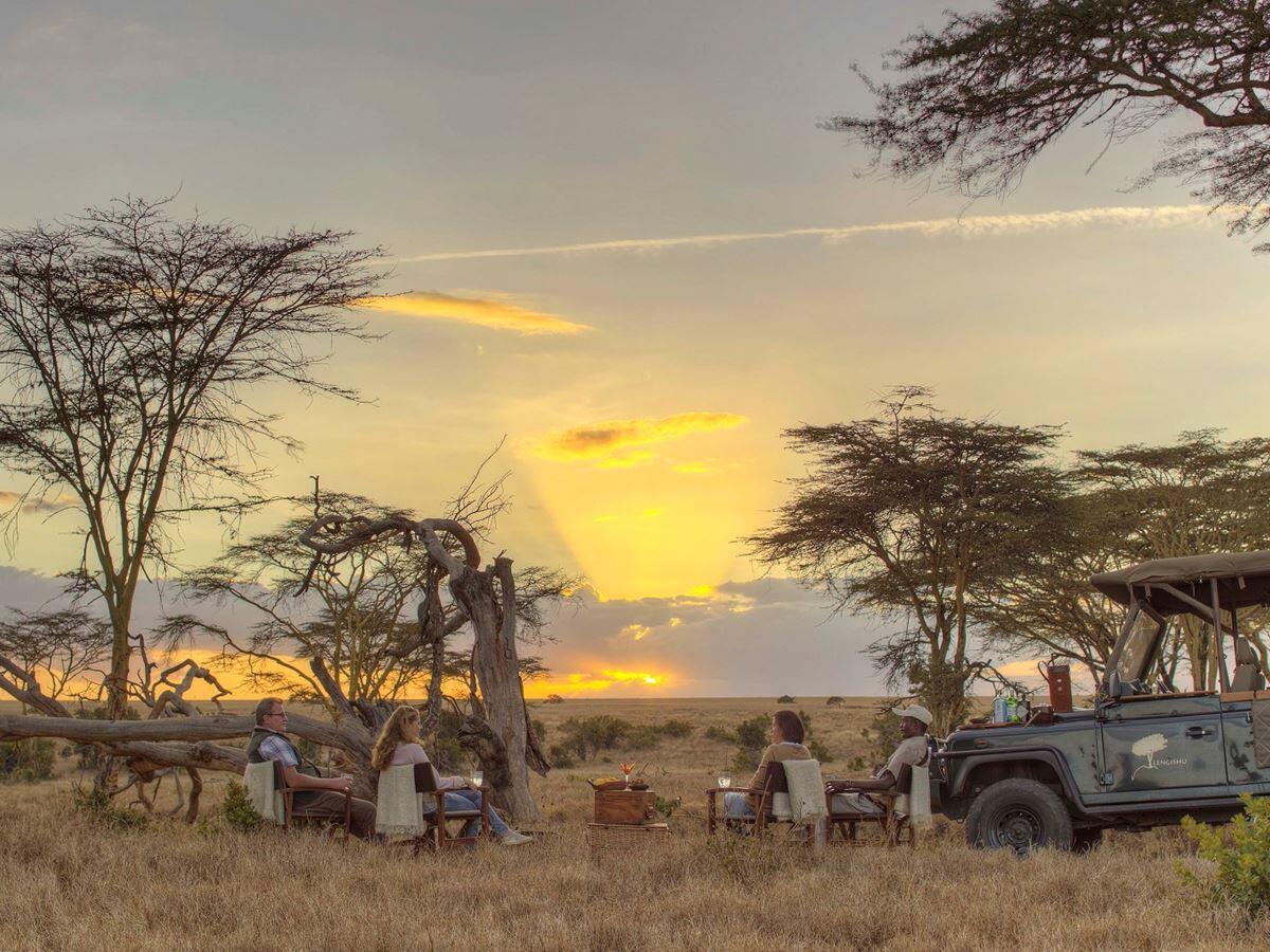 Borana Conservancy - Laikipia - Cheetah Safaris