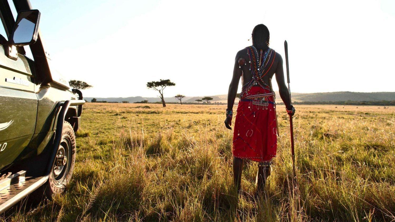 Enonkishu Conservancy – Masai Mara