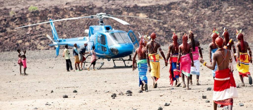 Safaris to Suguta Valley, Chalbi Desert and Loiyangalani