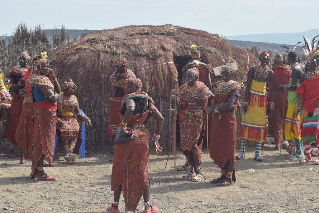 Culture and Traditions - Loiyangalani, Lake Turkana