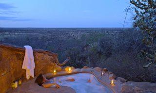 Meru National Park Accommodations - Cheetah Safaris