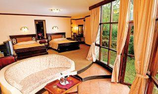 Lake Naivasha Accommodation - Cheetah Safaris
